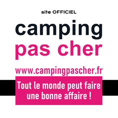 camping pas cher